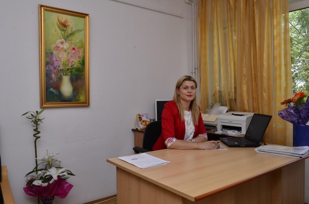 Marchiş Ionela